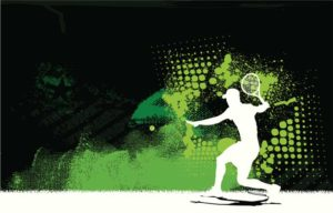 The Conscious Nest Tennis Story