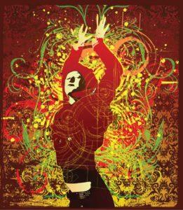 the conscious nest flamenco