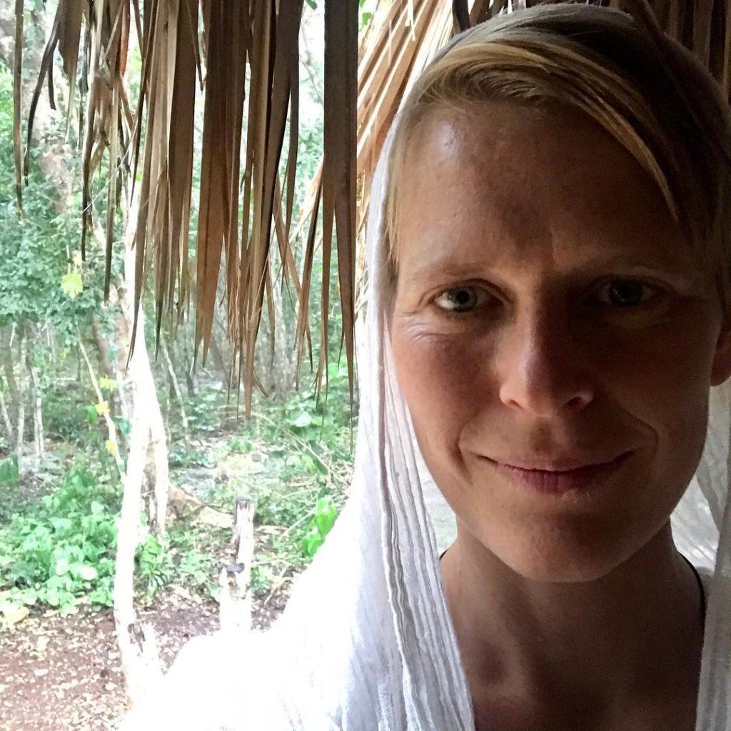 The conscious nest Brigitte Tarahchuk Herbalist